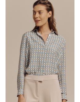 Блуза DEVERNOIS 82269