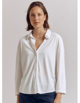 Блуза DEVERNOIS 82205
