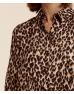 Блуза DEVERNOIS 78194