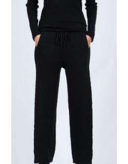 Бархатные брюки Max&Moi RUBAN