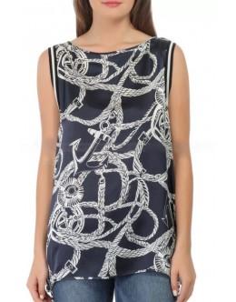 Блуза MARINA YACHTING 84707