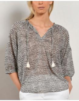 Блуза Mat de Misaine 10243