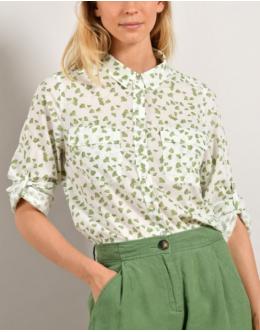 Блуза Mat de Misaine 20180