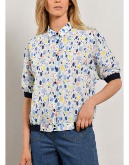 Блуза Mat de Misaine 20179