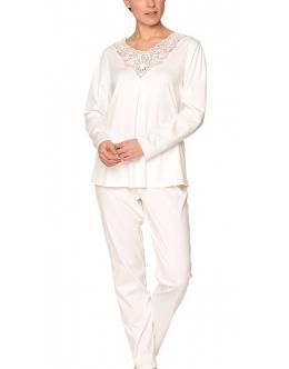 Пижама Feraud 33883124 голубая