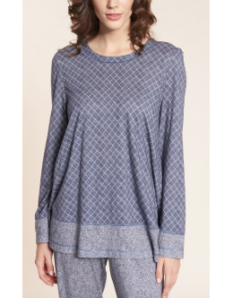 Пижаманая рубашка Rocsh 1203561