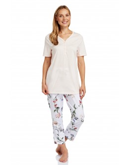 Пижама Rosch 1183081
