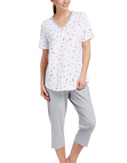 Пижама Rosch 1183068