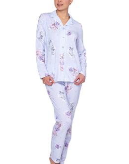 Пижама Rosch 1163552