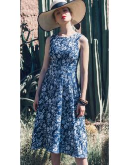 Платье UN JOUR  AILLEURS 685013