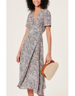 Платье UN JOUR  AILLEURS 709217