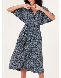 Платье UN JOUR  AILLEURS 708499