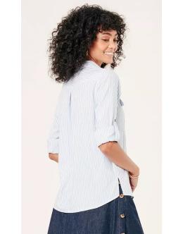 Блуза UN JOUR  AILLEURS 824787