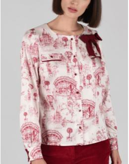 Блуза  WEILL 117019
